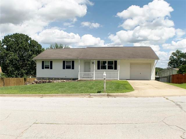 1411 Ramsey Place, Rolla, MO 65401 (#20056010) :: The Becky O'Neill Power Home Selling Team