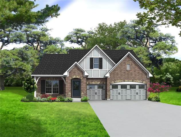1211 Fienup Lake - 1.5 Story Drive, Chesterfield, MO 63005 (#20056029) :: The Becky O'Neill Power Home Selling Team