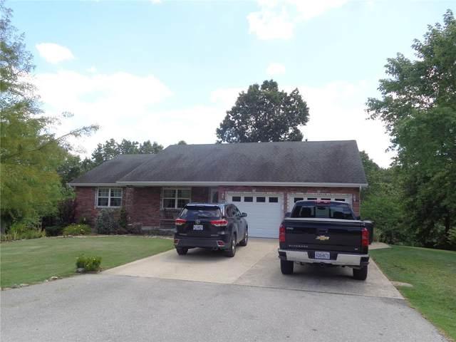 20611 London Lane, Waynesville, MO 65583 (#20056035) :: Walker Real Estate Team