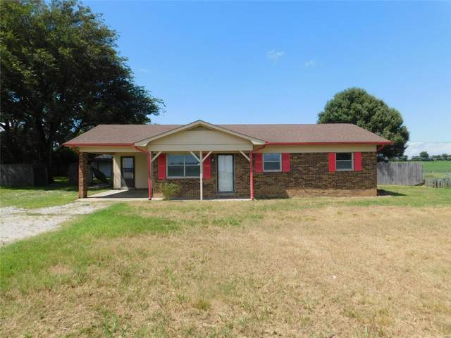28761 State Highway 25, Clarkton, MO 63837 (#20056037) :: The Becky O'Neill Power Home Selling Team