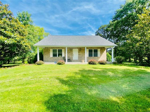 8233 Seminary Road, Sullivan, MO 63080 (#20056039) :: The Becky O'Neill Power Home Selling Team