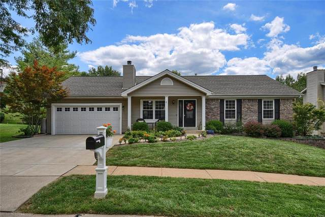 1412 Atlantic Crossing Drive, Fenton, MO 63026 (#20056075) :: St. Louis Finest Homes Realty Group