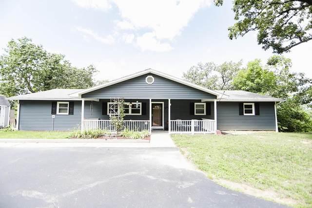 11 Dogwood Drive, Waynesville, MO 65583 (#20056081) :: Kelly Hager Group | TdD Premier Real Estate