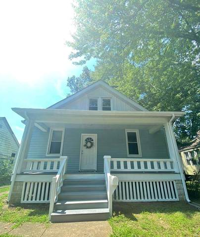718 Wabash Avenue, Belleville, IL 62220 (#20056088) :: The Becky O'Neill Power Home Selling Team