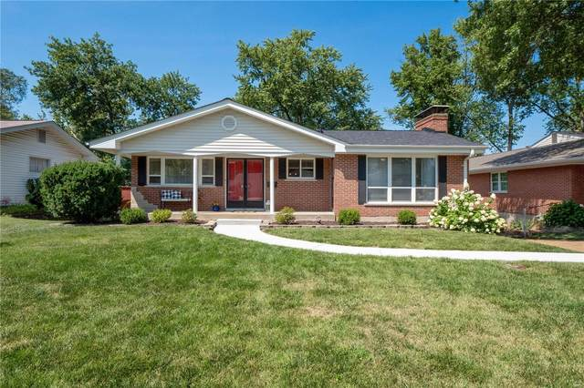 729 Kirkshire Drive, Kirkwood, MO 63122 (#20056118) :: The Becky O'Neill Power Home Selling Team
