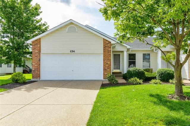 154 Maryland 83B, O'Fallon, MO 63366 (#20056123) :: Kelly Hager Group | TdD Premier Real Estate