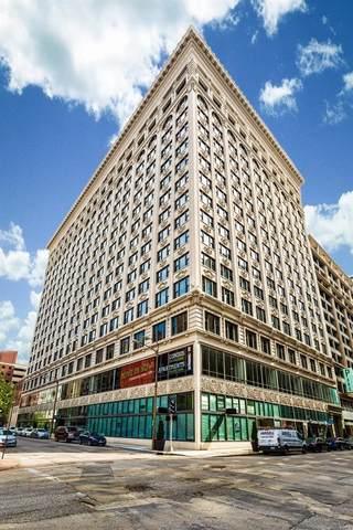 915 Olive #1412, St Louis, MO 63101 (#20056127) :: Realty Executives, Fort Leonard Wood LLC