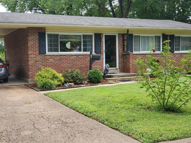 26 Radford Drive, Florissant, MO 63031 (#20056159) :: The Becky O'Neill Power Home Selling Team