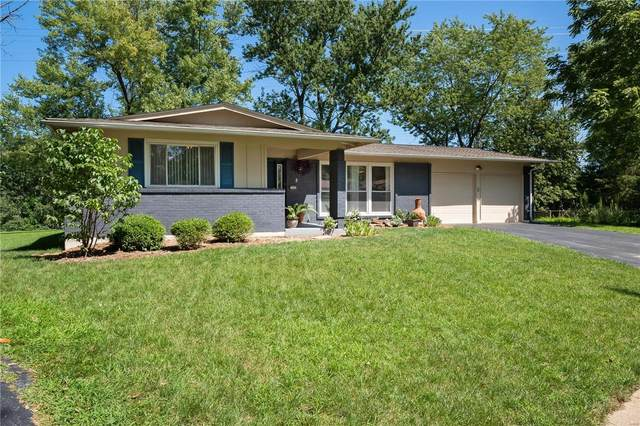 11937 Spruce Haven Court, St Louis, MO 63146 (#20056163) :: RE/MAX Vision