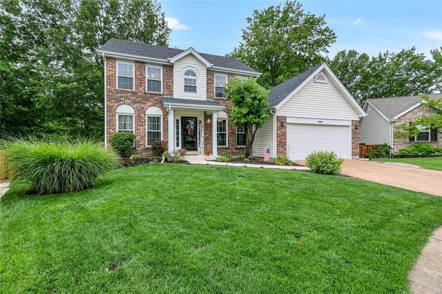 16428 Laurel Park Court, Grover, MO 63040 (#20056168) :: The Becky O'Neill Power Home Selling Team