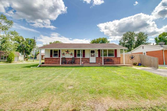 223 Cindy Street, Brighton, IL 62012 (#20056187) :: The Becky O'Neill Power Home Selling Team