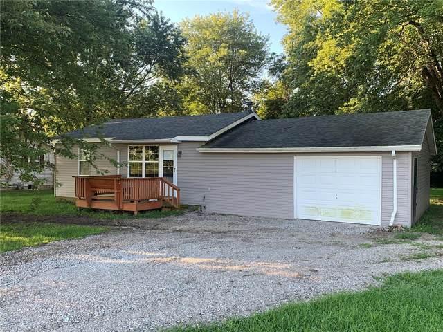 703 E State, O'Fallon, IL 62269 (#20056189) :: The Becky O'Neill Power Home Selling Team