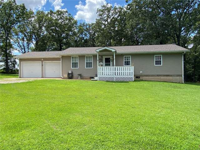 42182 Maries County Rd 638, Dixon, MO 65459 (#20056216) :: The Becky O'Neill Power Home Selling Team