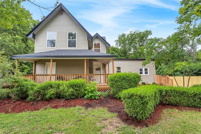 90 W 3rd, Pevely, MO 63070 (#20056218) :: The Becky O'Neill Power Home Selling Team