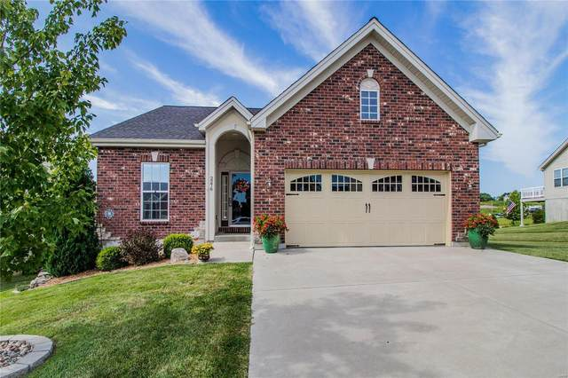 2276 Bellars Lane, Washington, MO 63090 (#20056232) :: The Becky O'Neill Power Home Selling Team