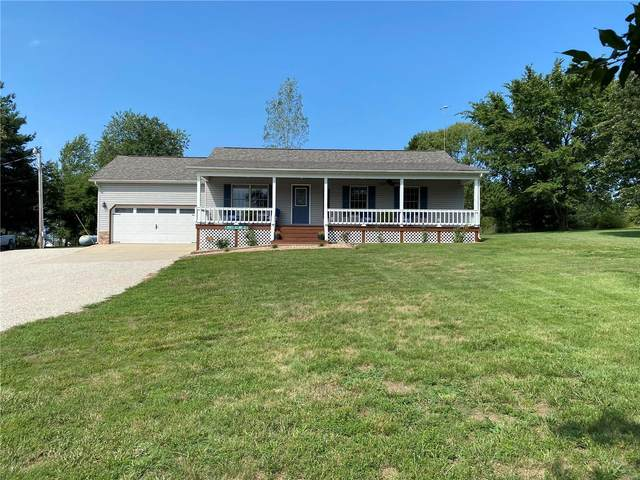 17595 S Us Highway 63, Rolla, MO 65401 (#20056238) :: The Becky O'Neill Power Home Selling Team