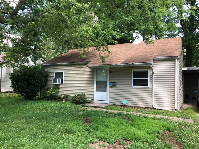 1208 Wabash Avenue, Belleville, IL 62220 (#20056264) :: Delhougne Realty Group