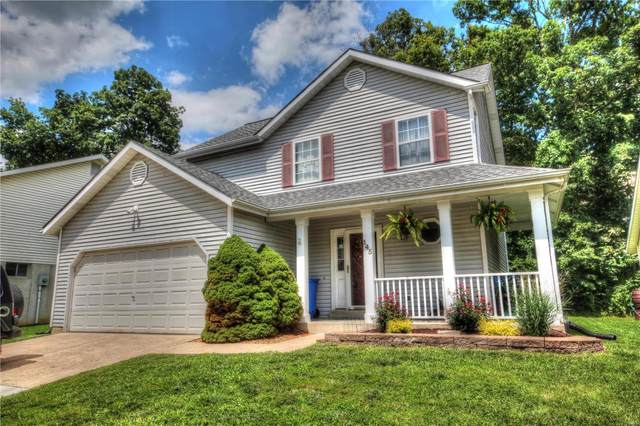 145 Wynstay Avenue, Valley Park, MO 63088 (#20056265) :: The Becky O'Neill Power Home Selling Team