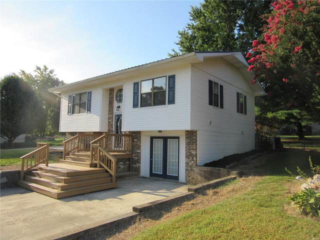 2706 E. Lakeview, Poplar Bluff, MO 63901 (#20056278) :: The Becky O'Neill Power Home Selling Team