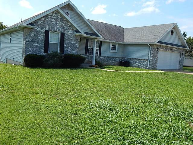 102 Summit Pass, Waynesville, MO 65583 (#20056293) :: The Becky O'Neill Power Home Selling Team