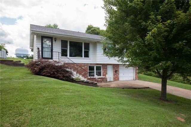 1029 N Mill Drive, Festus, MO 63028 (#20056303) :: The Becky O'Neill Power Home Selling Team