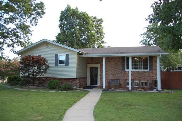 2100 Birkhead Road, Poplar Bluff, MO 63901 (#20056341) :: Kelly Hager Group | TdD Premier Real Estate