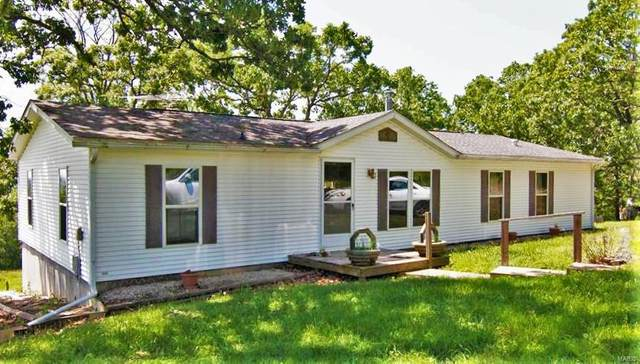 35519 Highway W, Dixon, MO 65459 (#20056352) :: The Becky O'Neill Power Home Selling Team