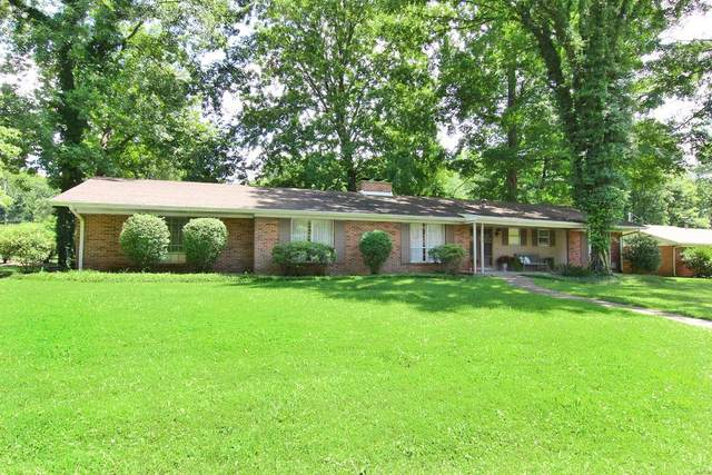 1724 Brookwood Drive, Cape Girardeau, MO 63701 (#20056370) :: The Becky O'Neill Power Home Selling Team