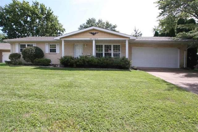 1522 Princeton Drive, O'Fallon, IL 62269 (#20056391) :: The Becky O'Neill Power Home Selling Team