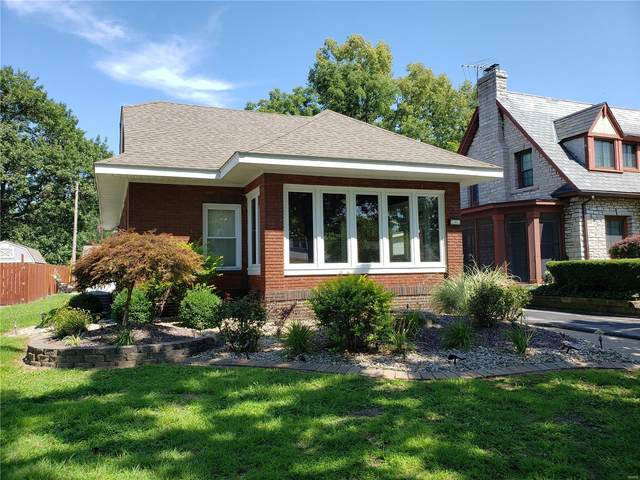 141 S 8th Street, Wood River, IL 62095 (#20056398) :: The Becky O'Neill Power Home Selling Team