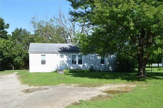11875 State Rd Cc, Festus, MO 63028 (#20056401) :: RE/MAX Professional Realty