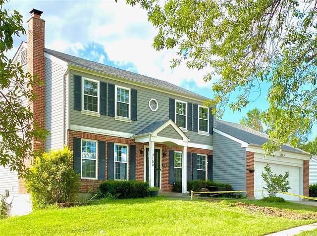 150 Pheasant Point, O'Fallon, MO 63368 (#20056412) :: Kelly Hager Group | TdD Premier Real Estate