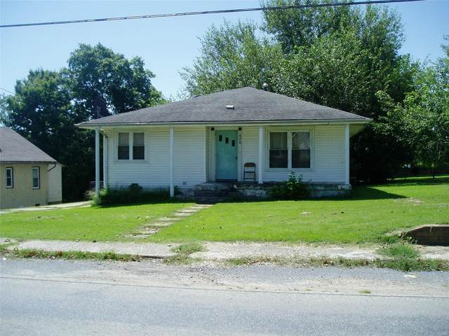 420 E Richardson Ave, Puxico, MO 63960 (#20056426) :: The Becky O'Neill Power Home Selling Team