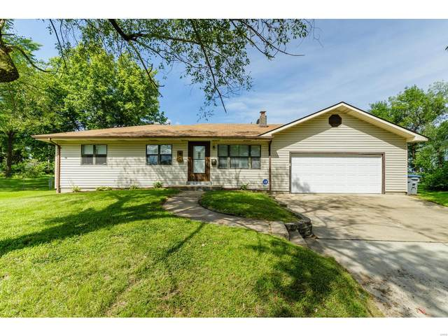 18 Country Life, O'Fallon, MO 63366 (#20056447) :: Kelly Hager Group | TdD Premier Real Estate