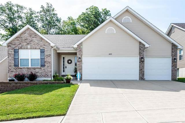 4092 Amberleigh Parkway, Imperial, MO 63052 (#20056457) :: The Becky O'Neill Power Home Selling Team