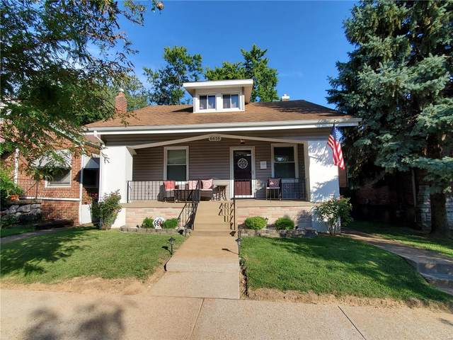 6616 Parkwood Place, St Louis, MO 63116 (#20056469) :: The Becky O'Neill Power Home Selling Team