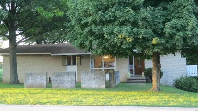 25 Vaughn Drive, Wood River, IL 62095 (#20056476) :: PalmerHouse Properties LLC