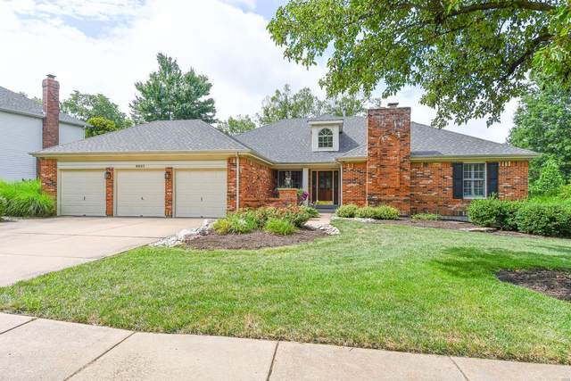 6827 Wynfield Terrace Dr, Oakville, MO 63129 (#20056482) :: The Becky O'Neill Power Home Selling Team