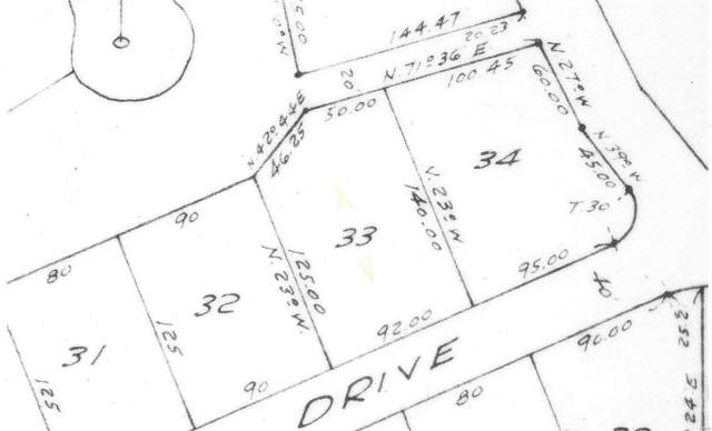 105 Cottonblossom Drive Golf Lot 33,Sec, Hillsboro, MO 63050 (#20056487) :: The Becky O'Neill Power Home Selling Team
