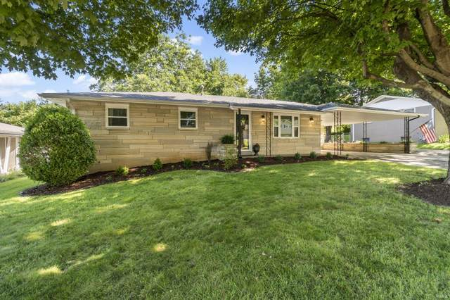 1808 Lawanda Drive, Cape Girardeau, MO 63701 (#20056515) :: The Becky O'Neill Power Home Selling Team