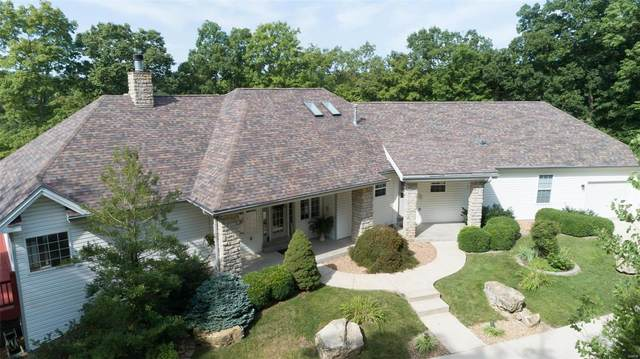 4373 Augusta Shores Drive, Augusta, MO 63332 (#20056528) :: The Becky O'Neill Power Home Selling Team