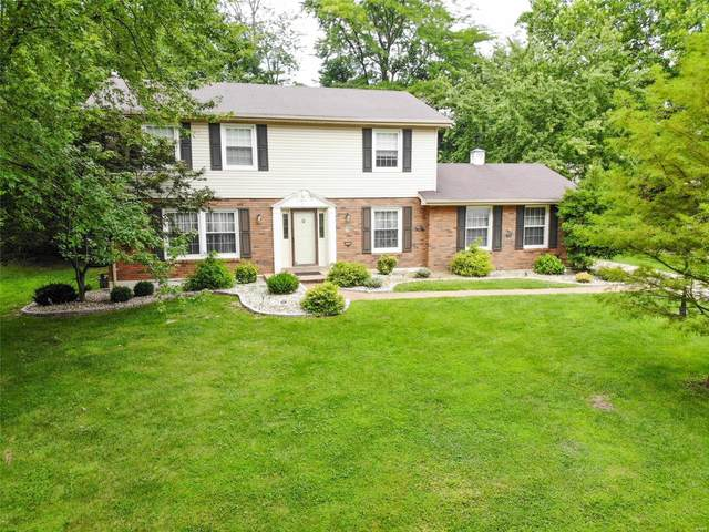 10325 Golterman Drive, St Louis, MO 63126 (#20056529) :: Parson Realty Group