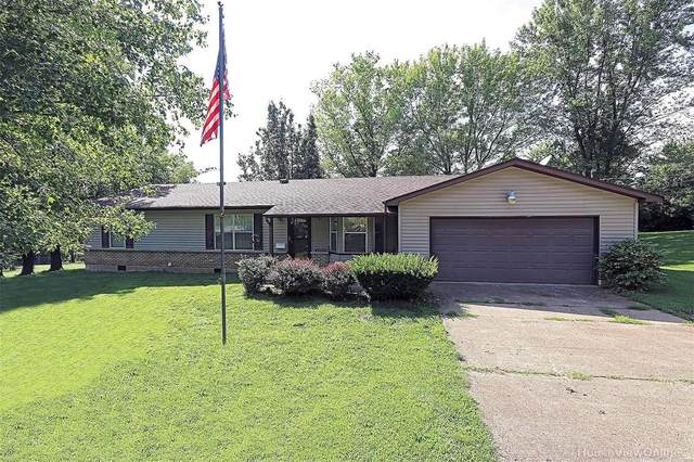 8763 Old Lemay Ferry Road, Hillsboro, MO 63050 (#20056532) :: The Becky O'Neill Power Home Selling Team