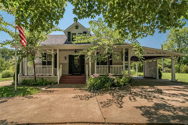 12024 Theiss Road, St Louis, MO 63128 (#20056533) :: The Becky O'Neill Power Home Selling Team