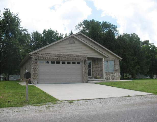 407 Easy Street, Marine, IL 62061 (#20056557) :: The Becky O'Neill Power Home Selling Team