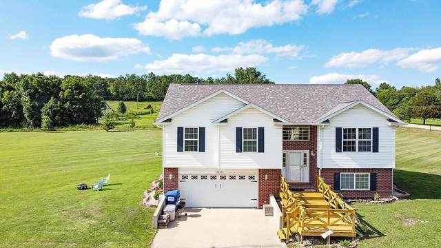 11325 Private Drive 2111, Rolla, MO 65401 (#20056566) :: The Becky O'Neill Power Home Selling Team
