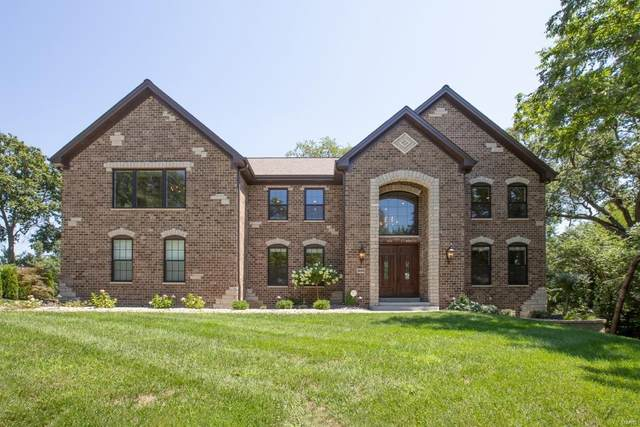 800 Payson Drive, Olivette, MO 63132 (#20056570) :: The Becky O'Neill Power Home Selling Team