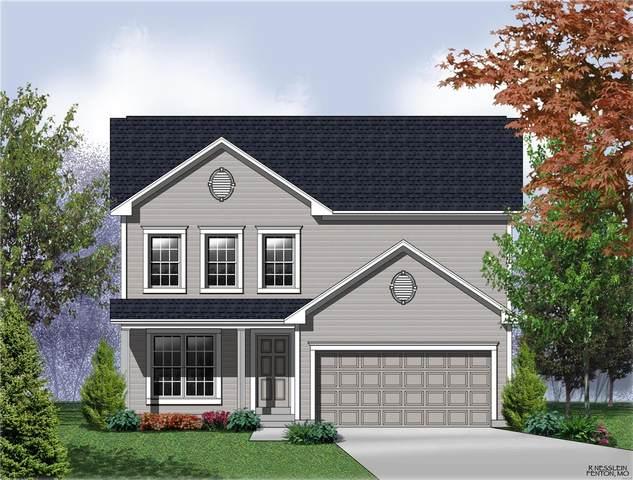 0 Tbb Ashton 2 Story, Eureka, MO 63025 (#20056576) :: The Becky O'Neill Power Home Selling Team