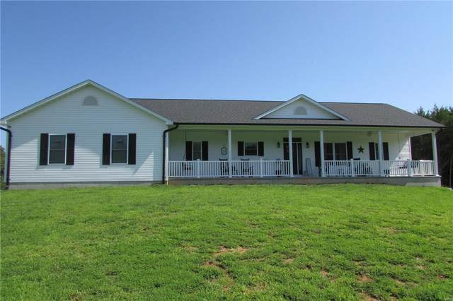 9596 Back Woods Trail, Hillsboro, MO 63050 (#20056577) :: The Becky O'Neill Power Home Selling Team