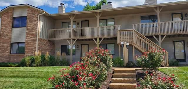235 Eagle Ridge, O'Fallon, IL 62269 (#20056587) :: The Becky O'Neill Power Home Selling Team